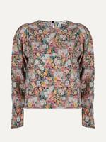 24Colours, Blouse Flower, Multicolour