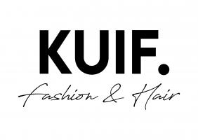 KUIF - Webshop -  Fashion & Hair