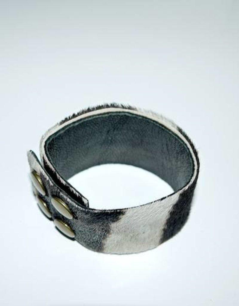 Zebra Armband A021