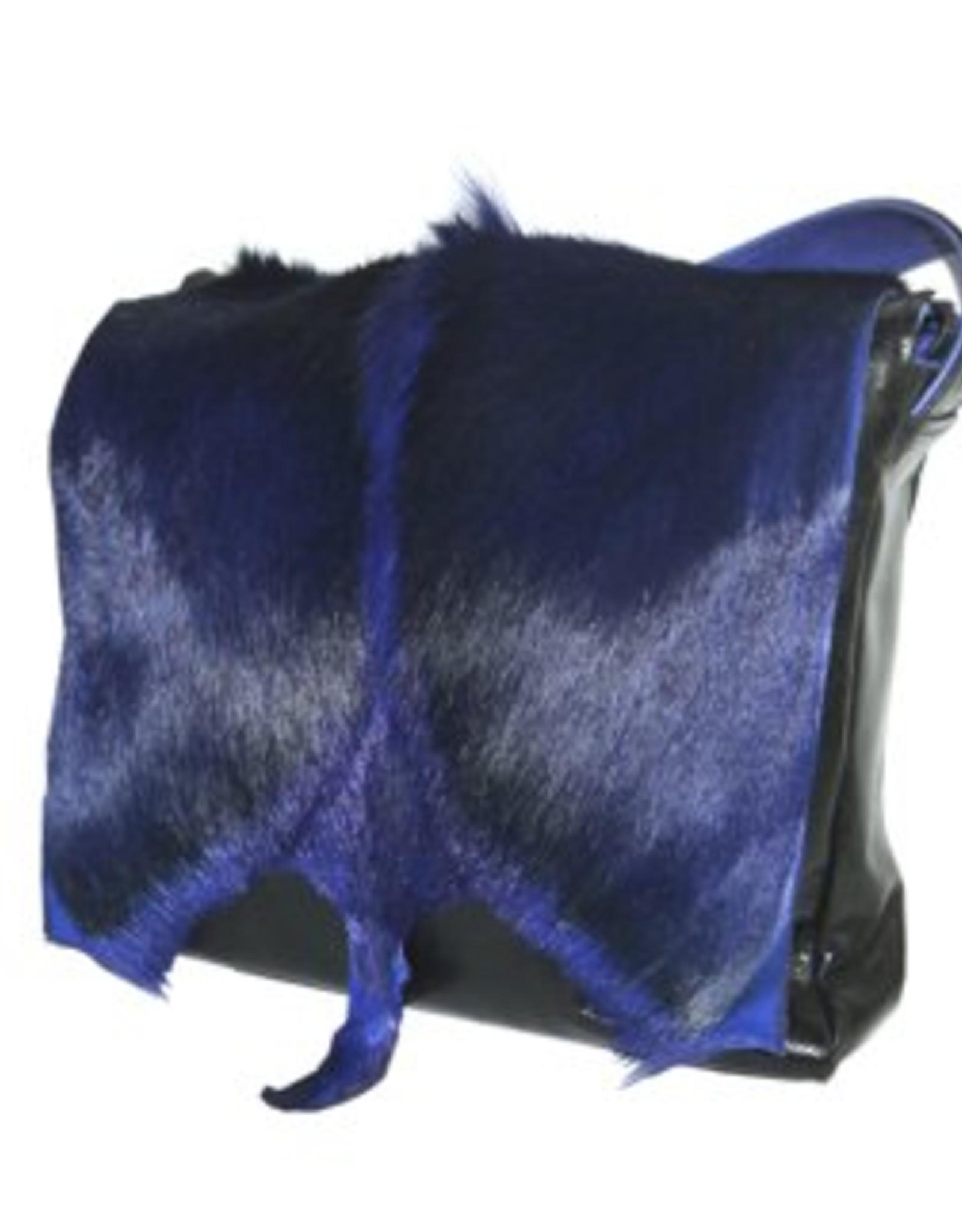 Springbock Tasche Klassik Blau