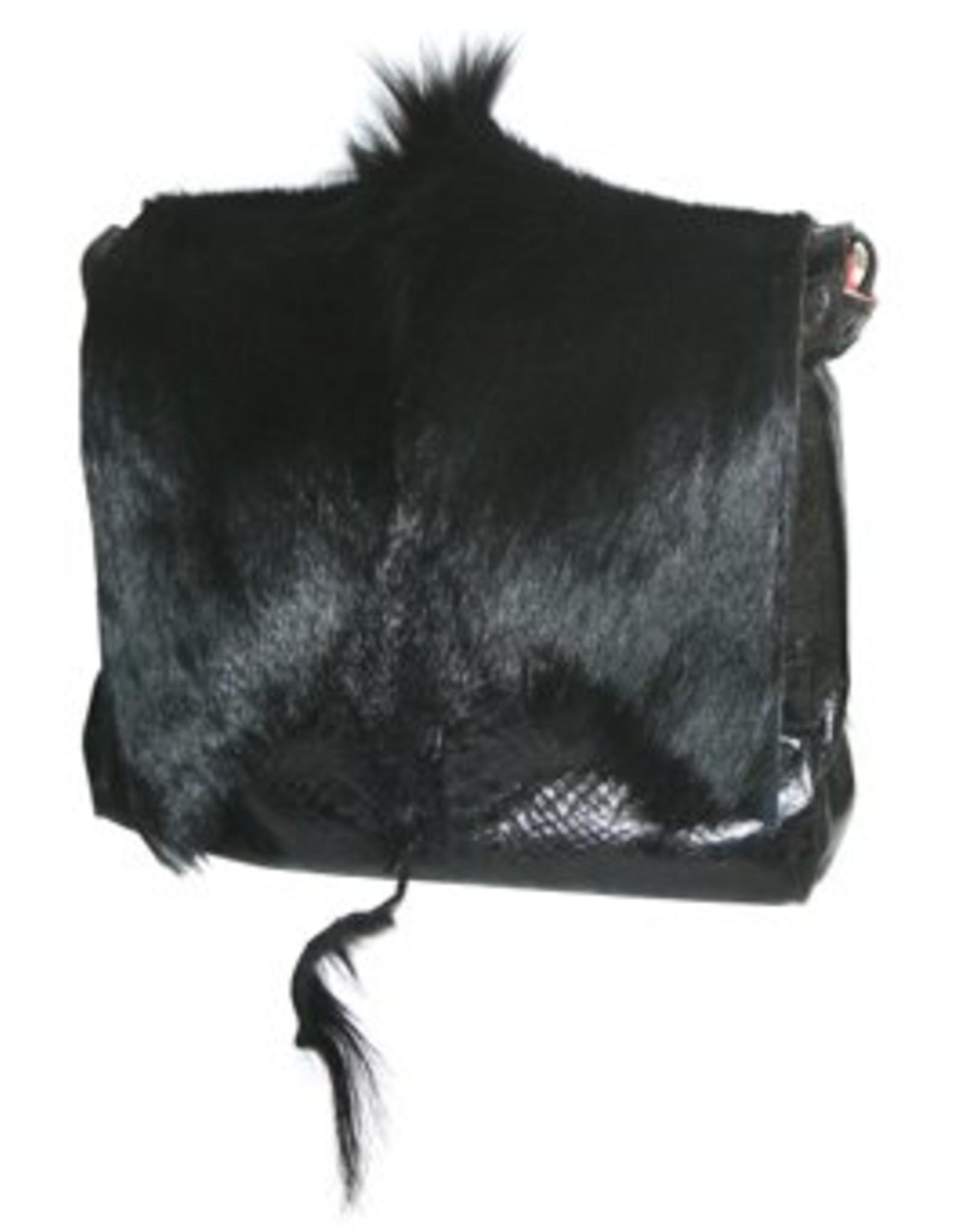 Springbock Tasche Klassik Black