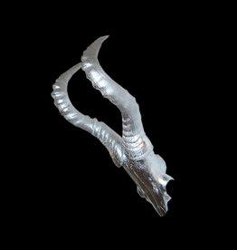 Antilope Silber