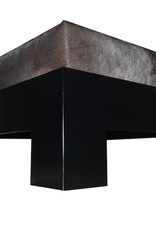 Gnu Hocker BLACK - CORNER