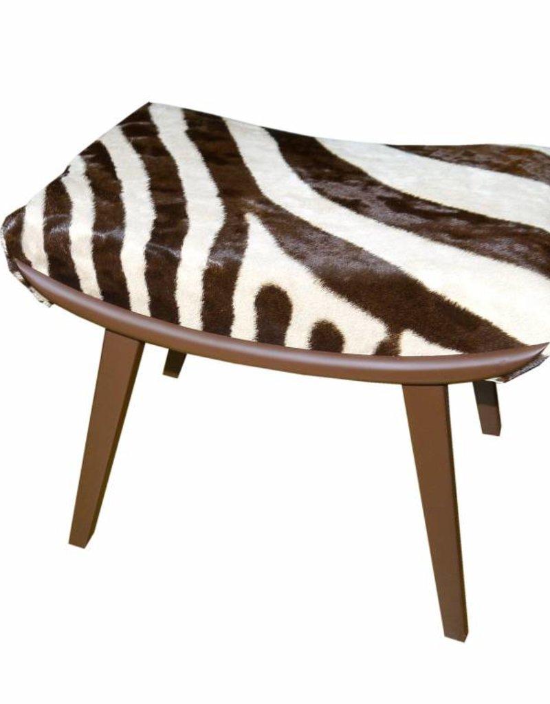 Zebra Hocker Curve
