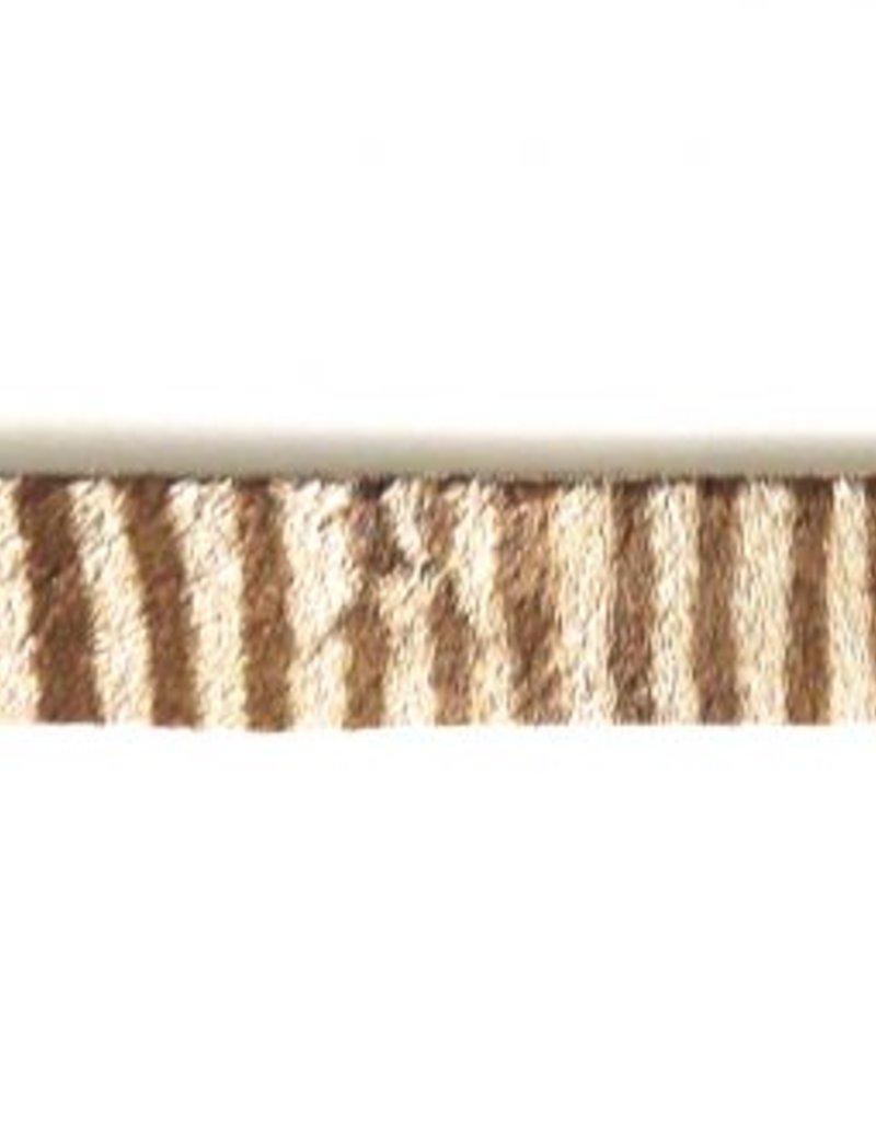 Zebra Armband B016