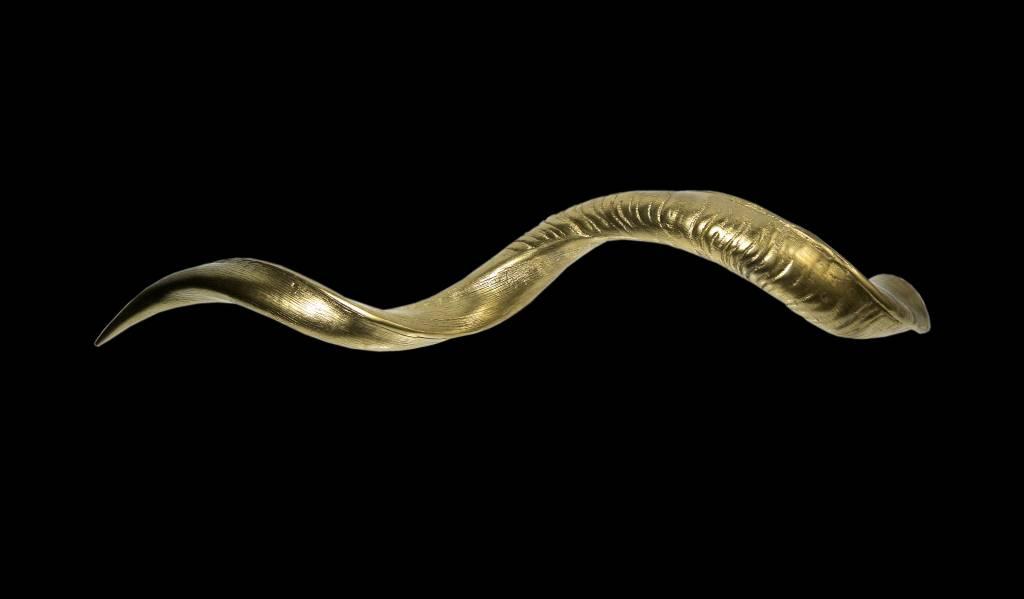 Kudohorn Gold