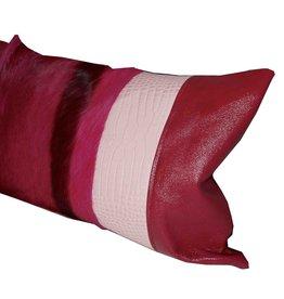 Design Springbock Kissen Ein Traum in Pink! KD008