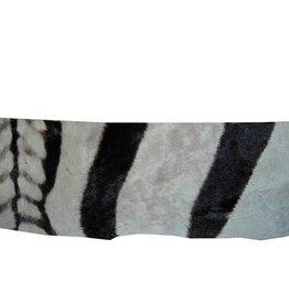 Zebrafell Reststück R015