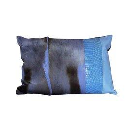 Design Springbock Blau KD010