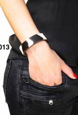 Zebra Armband