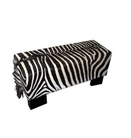 Zebra Bank Safari