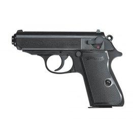 Walther PPK / S - pression du ressort - 0,50 Joule