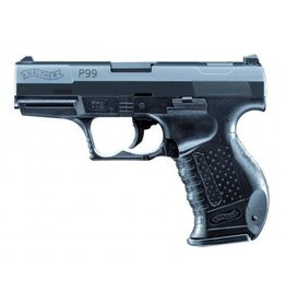 Walther P99 - Springer - 0,08 Joule