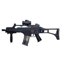 H&K G36C - AEG - 0,08 Joule - BK