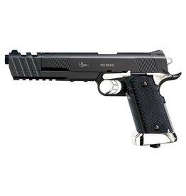Combat Zone Colt Para P11 Co2 NBB - 2.0 Joule - BK