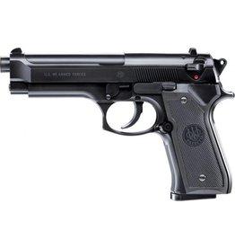 Beretta M9 World Defender - Springer - 0,50 Joule