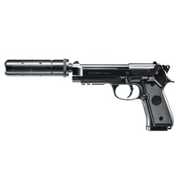 Beretta M92 A1 Tactical AEP - 0.50 joules