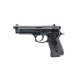 Beretta M92 FS Co2 NBB - 1,60 Joule - BK