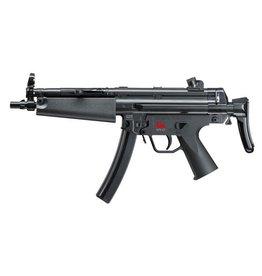 H&K MP5 A5 EBB Dual Power - 0.50 Joule - BK