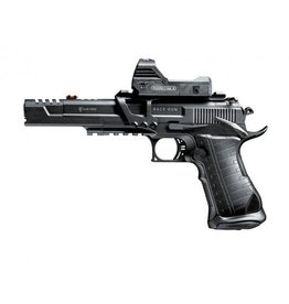 Elite Force Racegun Co2 GBB incl. Walther Comp II RedDot - 2,0 Joule