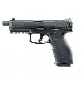 H&K VP9 Tactical GBB - 1,0 Joule - black