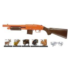 NXG Trophy Hunter Kit - pression de ressort - orange - 0,50 joules