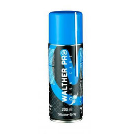 Walther PRO Gun Care Silicone Huile Spray - 200 ml