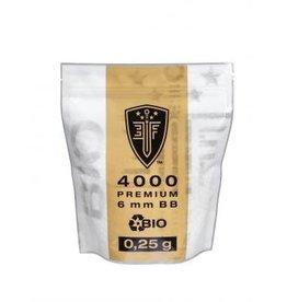 Elite Force Bio BB 0,25 Gramm - 4.000 Stück