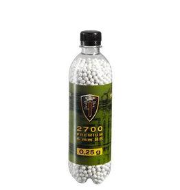Elite Force Premium BB 0,25 grammes - 2 700 pièces