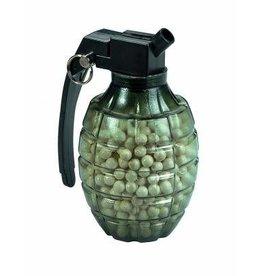 Combat Zone BB 0,12 grammes - 800 pièces - grenade à main