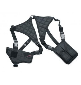 Umarex Shoulder Holster Cordura w/magazine pouches