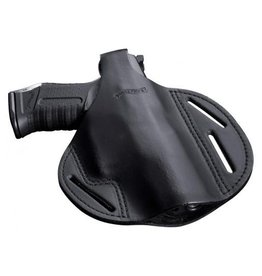 Walther Belt holster for Walther P99 and H&K P30 - leather