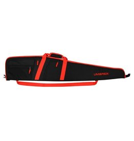 Umarex Gun Case Red Line w/combo lock -  120 x 24 cm