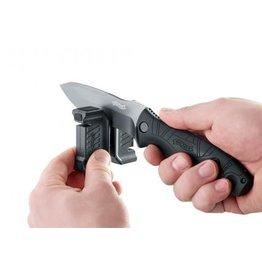 Walther Aiguiseur de couteaux compact Duo