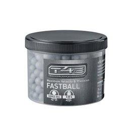Umarex T4E Fastballs gris 0,90 g - cal.43-430 pièces