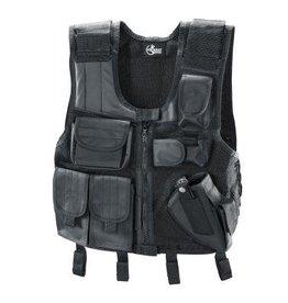 Combat Zone Tactical Law Enforcement Vest