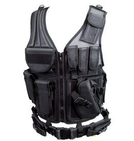 Combat Zone Tactical Combat Vest