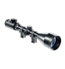 Walther Scope 3-9x56 cross-sight - illuminated