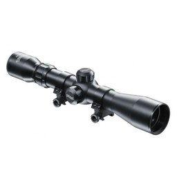 Walther Scope 4x32 Mil-Dot - illuminated