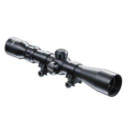 Walther Zielfernrohr 4x32 Scope - Mil-Dot beleuchtet