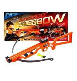 JVD Petron Sureshot ‐Kids Riflel X-Bow - Crossbow