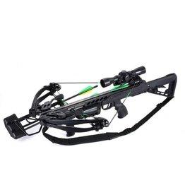 JVD Hori-Zone Crossbow Package Kornet390‐XT