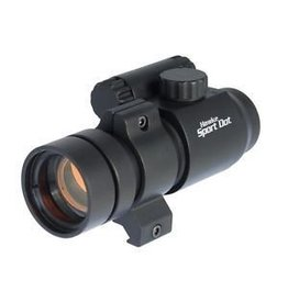 Hawke Red Dot 1x30 avec rail Weaver de 11 mm
