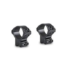 Hawke Montages Match 30mm 2 Pièces 9-11mm Haute