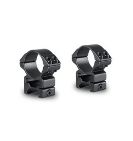 "Hawke 1,2""/30 mm Scope Match Montagerings - High Profile - Weaver"