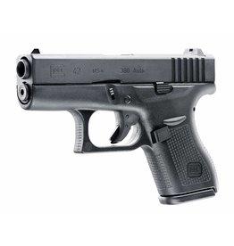 Glock 42 GBB – 1,0 Joule – black