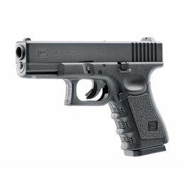 Glock 19 Co2 NBB – 2,0 Joule – schwarz
