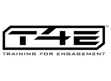 Treinamento de autoridade / T4E