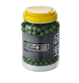 Umarex T4E MB 50 Marking Balls 1.21 g - cal. 50 - 2 x 250 pieces