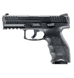 H&K VP9 Co2 - 1,60 Joule - BK